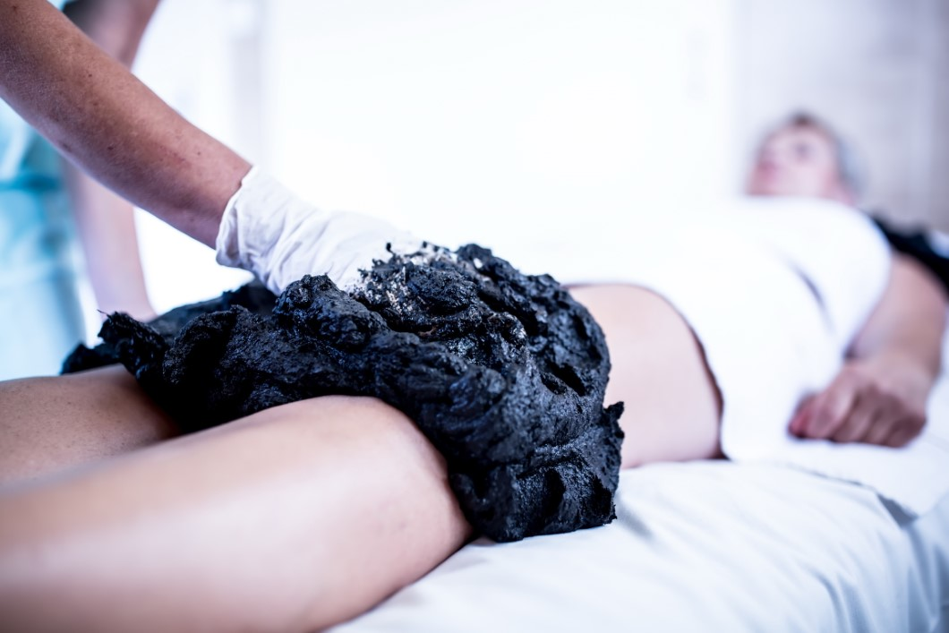 WHAT NATURAL SOURCES CZECH SPAS USE FOR TREATMENT