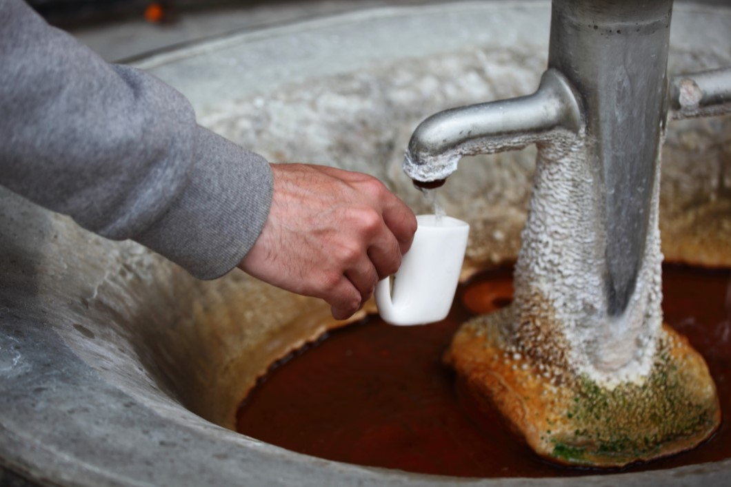 SUFFERING WITH DIABETES? DRINKING CURE IN KARLOVY VARY WILL HELP