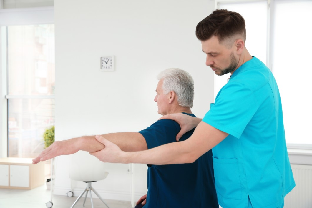 NEUROLOGICAL REHABILITATION - FREQUENTLY ASKED QUESTIONS