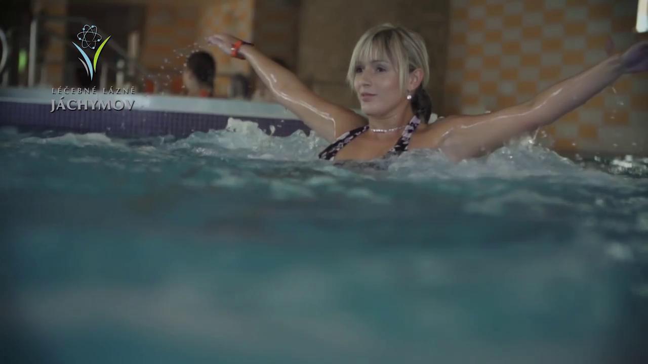 Jachymov Health Spa - Video Introduction