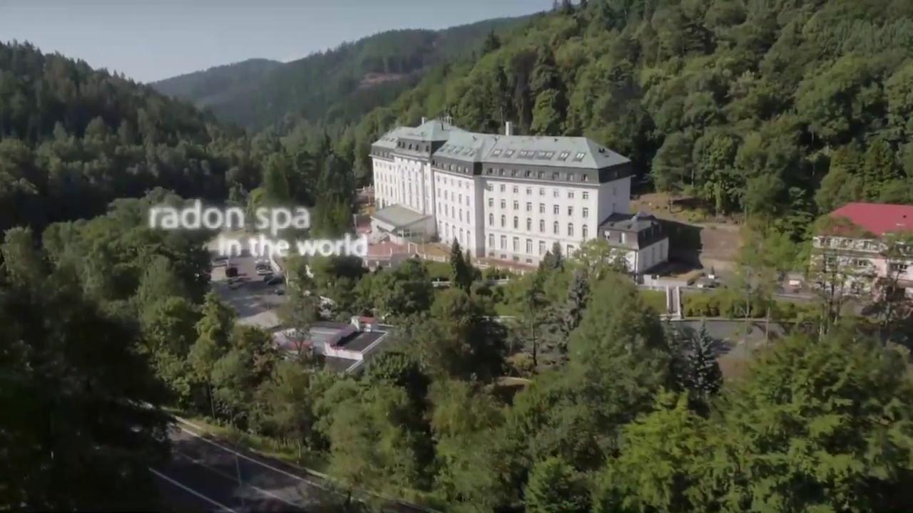 Яхимов - видео визитка