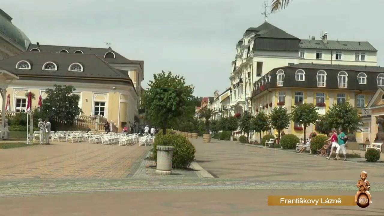 Franzensbad: Video Intoduction
