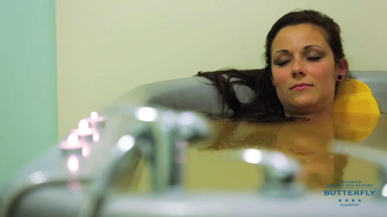 Video: Health Spa Resort Butterfly **** Superior