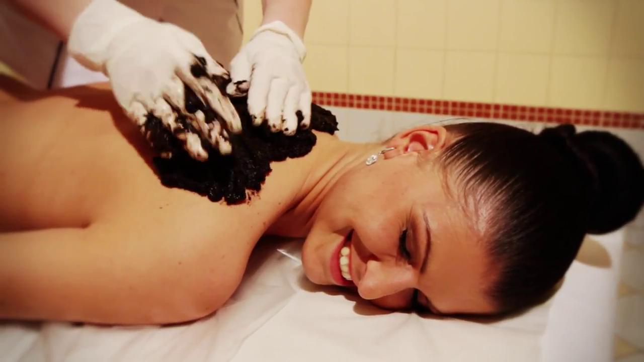 Video: Health Spa Resort Centrální Lázně **** Superior