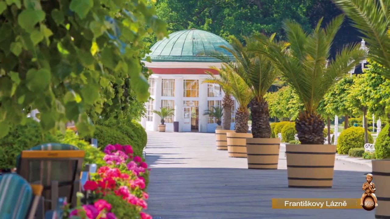 Kurhotel Goethe