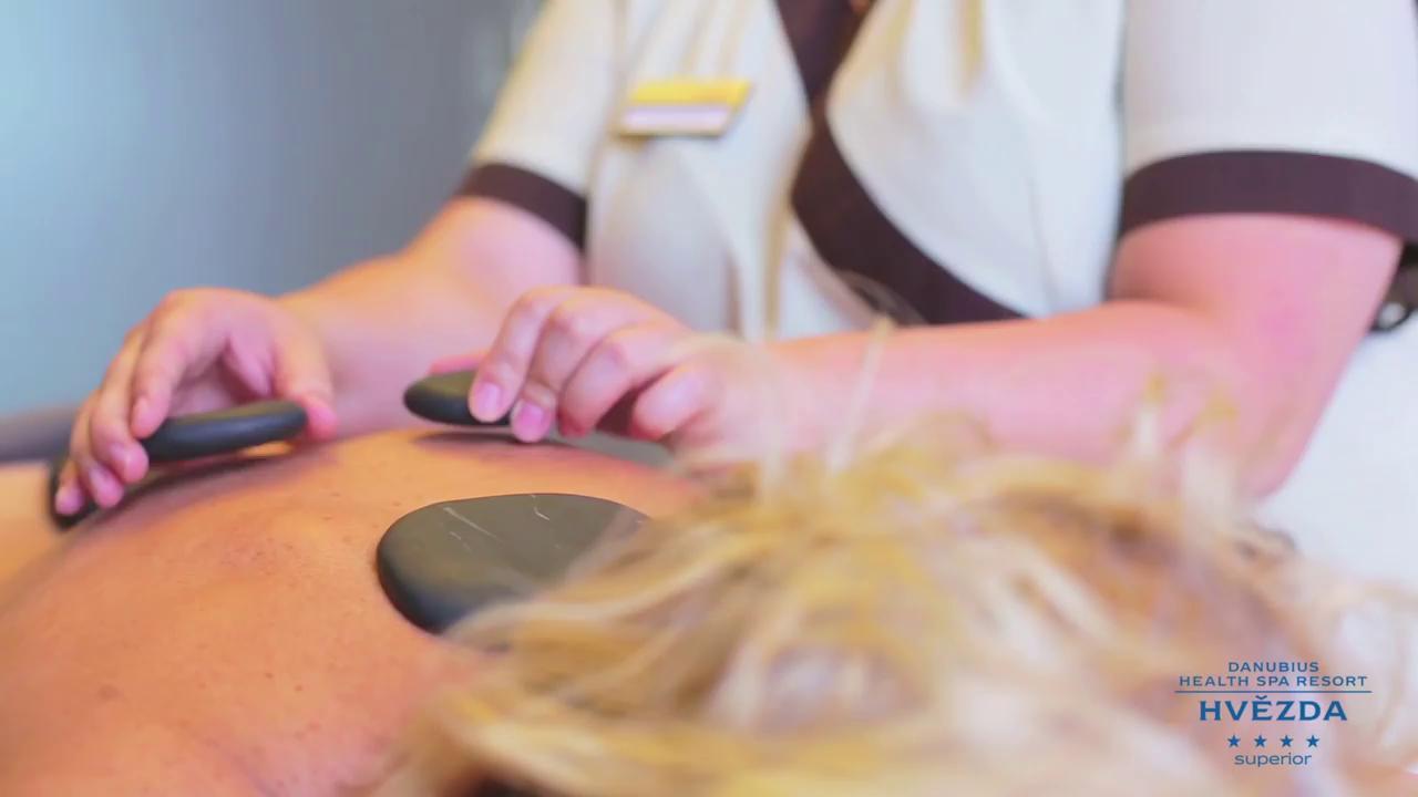 Video: Health Spa Resort Hvězda **** Superior