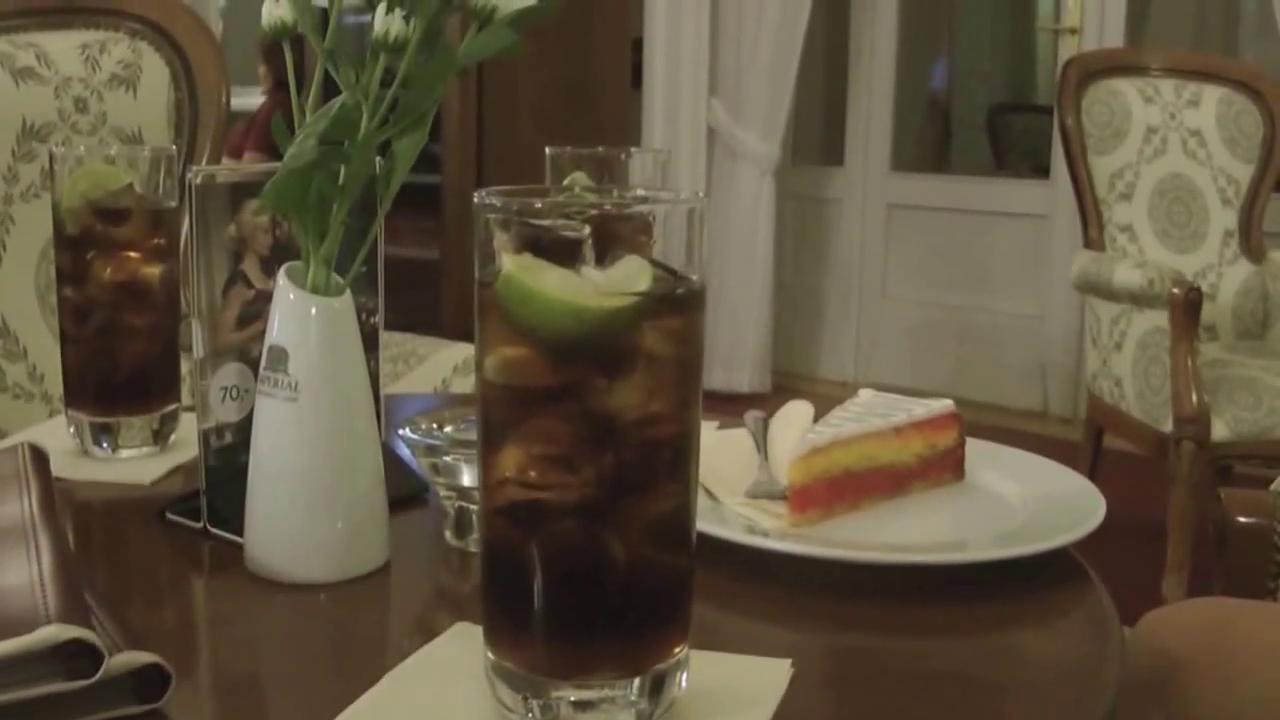 Видео: Лечебный отель Империал****