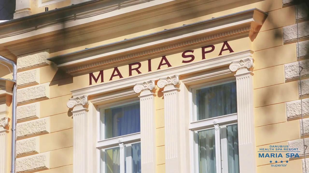 Video: Maria Spa **** Superior