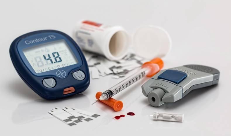 Schwächt Diabetes Knochen?