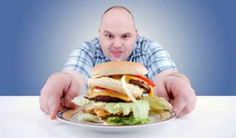 OVERWEIGHT: FOOD ADDICTION AND BINGE EATING