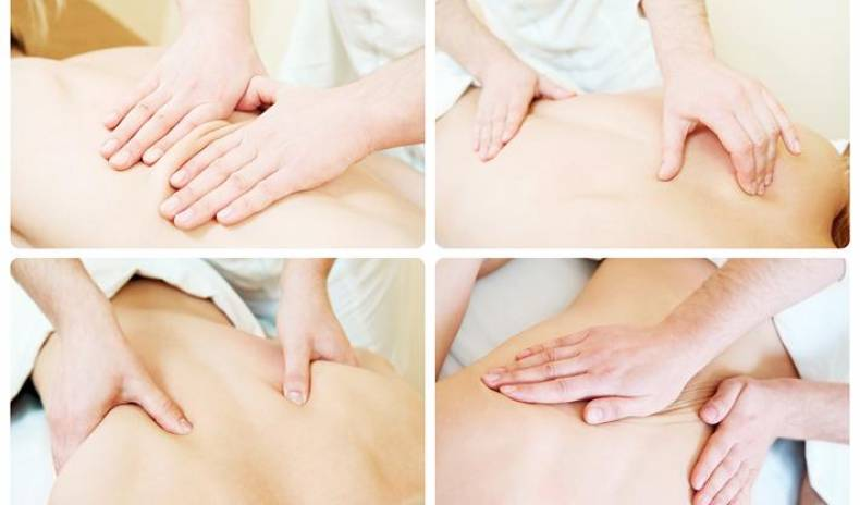 Therapeutic Massages – Treatment Procedures in Czech Health SPAs
