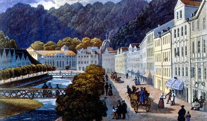 Top Czech SPA: Five Centuries of Karlovy Vary