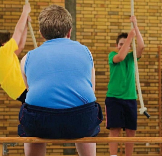 kur für übergewichtige