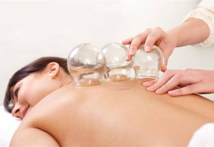 CUPPING MASSAGE – FORGOTTEN THERAPEUTIC PROCEDURE IS BACK