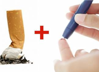 Diabetes & smoking – a killing combination
