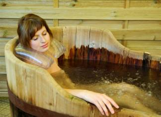 Number One Hydrotherapy Sanatorium in the World