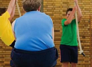 Kinder Obesität Übergewicht Heilung Kur Tschechien Gesundheit