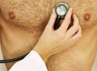 Angina Pectoris – Danger of a Heart Attack