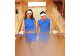 NATURAL CURE TREATMENTS IN HEALTH SPAS: CRYOTHERAPY