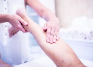 MANUAL LYMPHATIC DRAINAGE – EFFECTIVE HEALTH SPA PROCEDURE