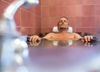 RADON BATHS - NATURAL THERAPY