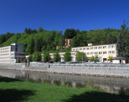Tеплице над Бечвой (Teplice nad Bečvou) - лечение в Чехии