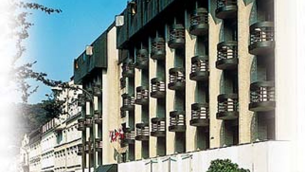 Curative Hotel Bristol Group - Hotel Bristol - Carlsbad / Karlovy Vary