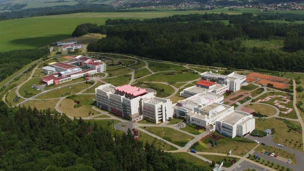 Kurhotel Jodbad Klimkovice - Kindersanatorium  - Andere Heilbäder
