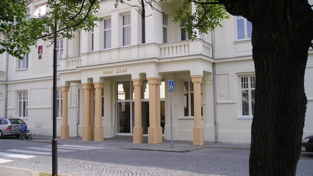 Curative Hotel Winter Spa Hotel  - Podebrady