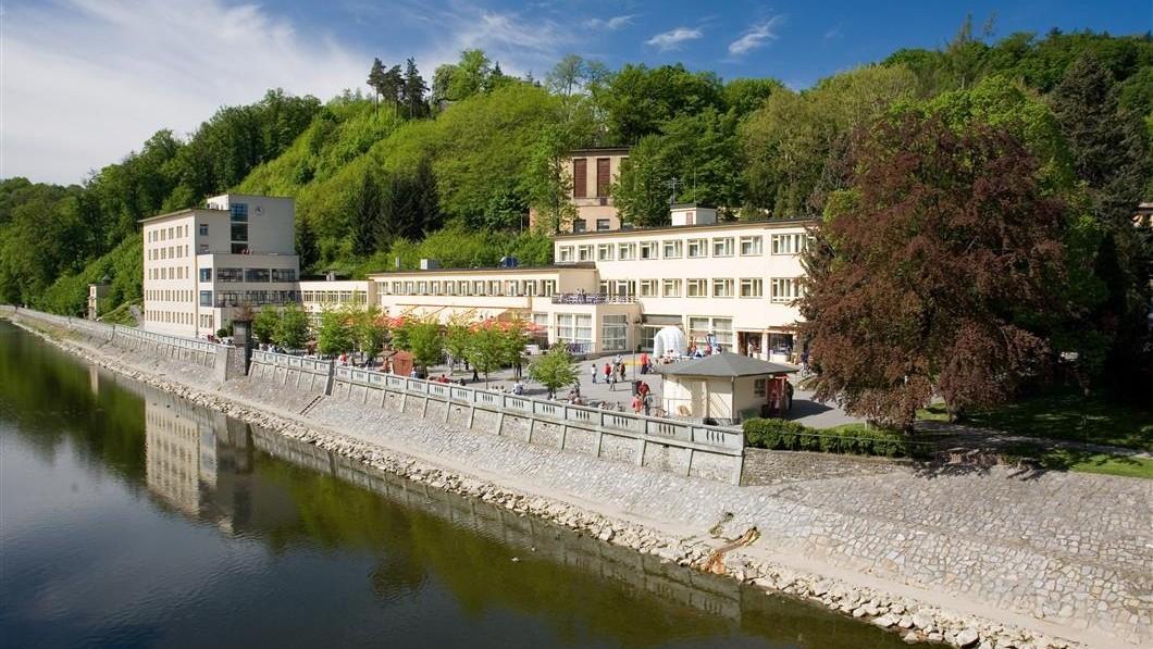 Curative Hotel Bečva  - Teplice nad Becvou