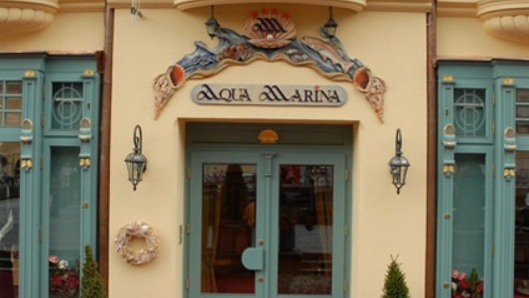 Санаторий Аква Марина / Aqua Marina Hotel - курорт Карловы Вары/Каrlovy Vary