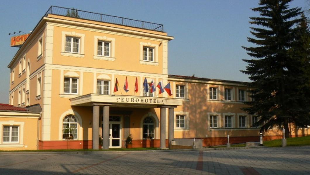 Hotel curativo Eurohotel Garni - Carlsbad / Karlovy Vary