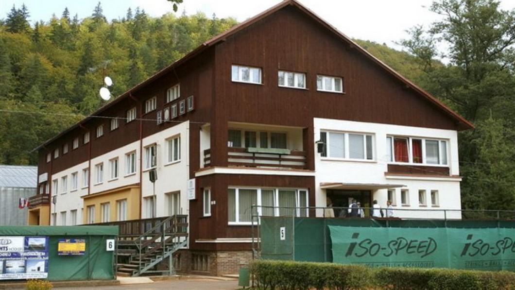 Kurhotel Hotel Gejzír - Karlsbad/Karlovy Vary