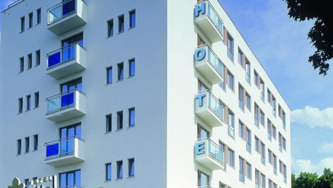 Kurhotel Hotel Marttel  - Karlsbad/Karlovy Vary