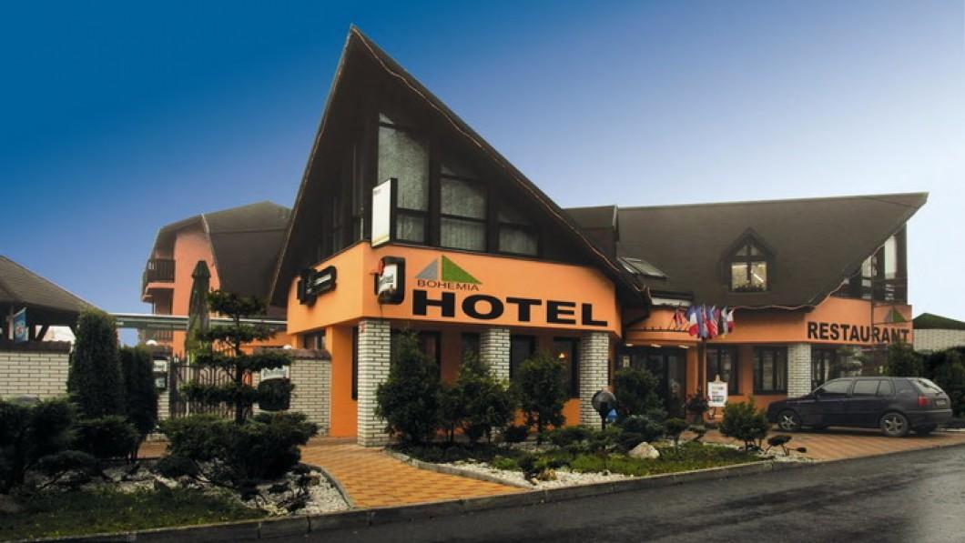 Curative Hotel Bohemia - Frantiskovy Lazne Spa