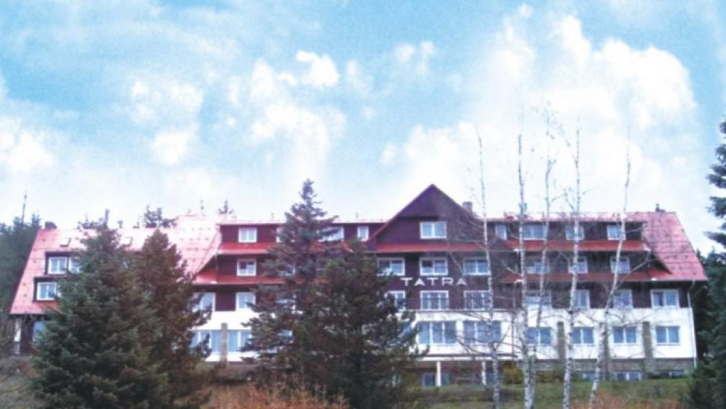 Kurhotel Berghotel Tatra - Andere Heilbäder