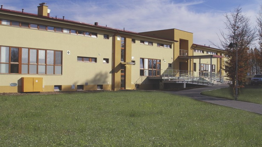 Hotel curativo Balnearios Lednice - Otros