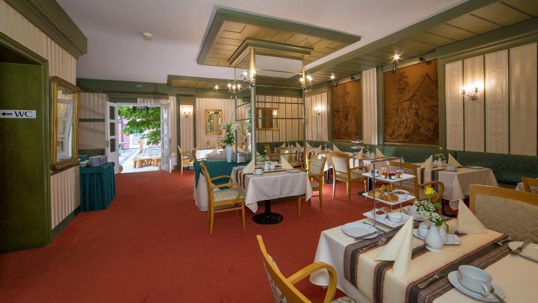 Hotel Tres Lilias