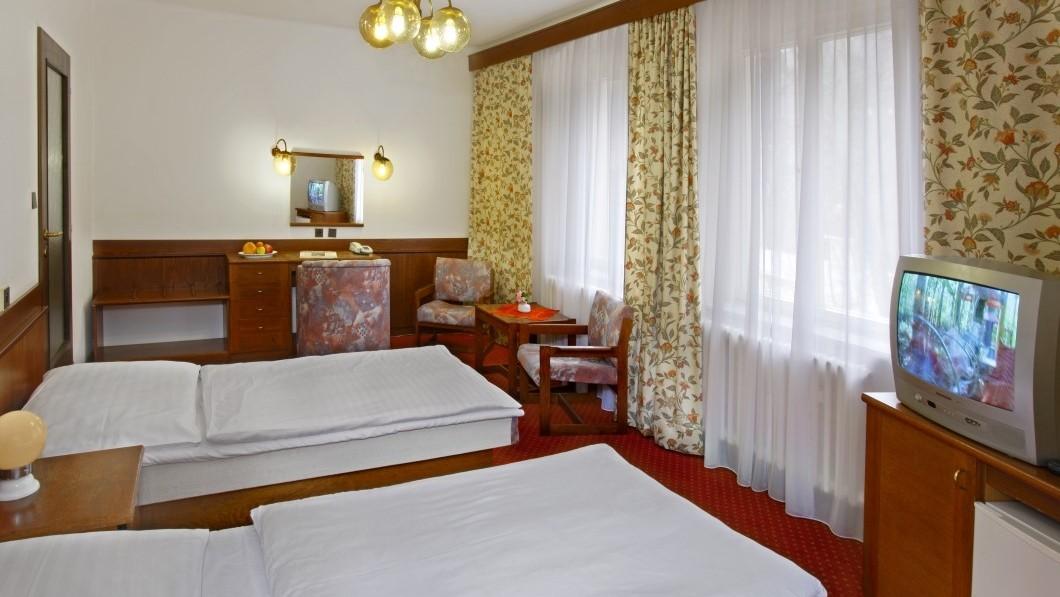 Hotel Labe