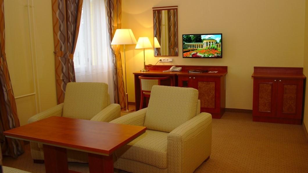 Hotel Svoboda