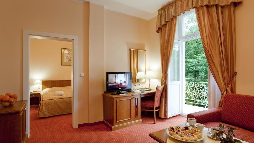 Hotel Vltava-Berounka