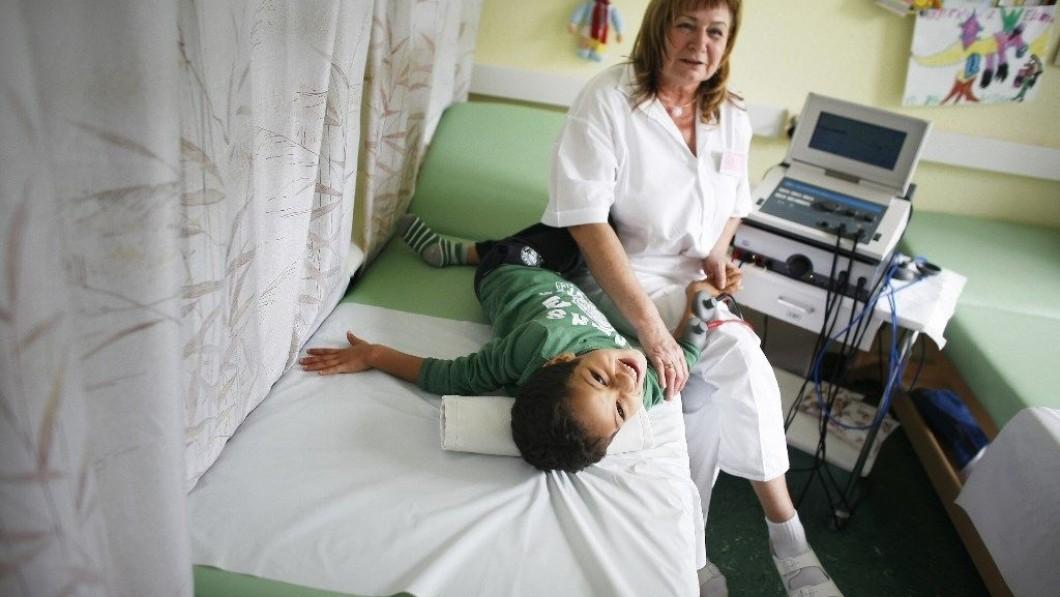 Istituzione Medica per i Bambini – Vesna