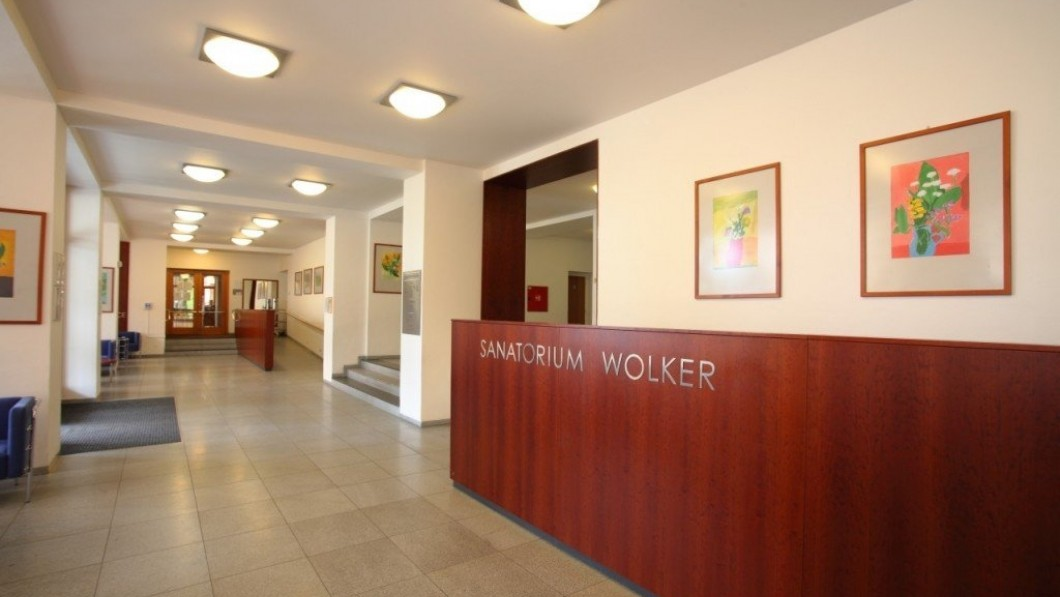 Wolker