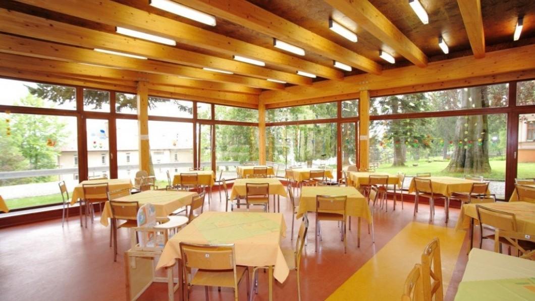 Istituto di cura per bambini - casa Wolker