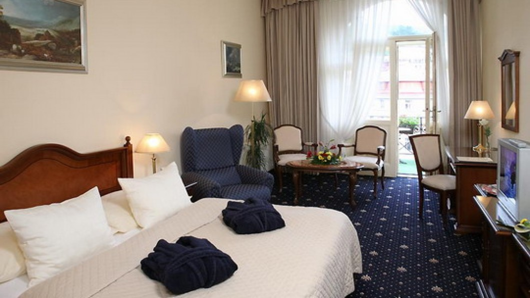 Hotel Romance-Puškin