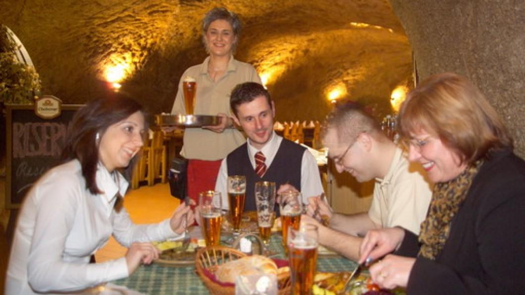 Hotel U Sládka - Beer Spa