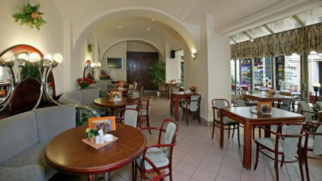 Hotel Böhmischer Hof (Český Dvůr)