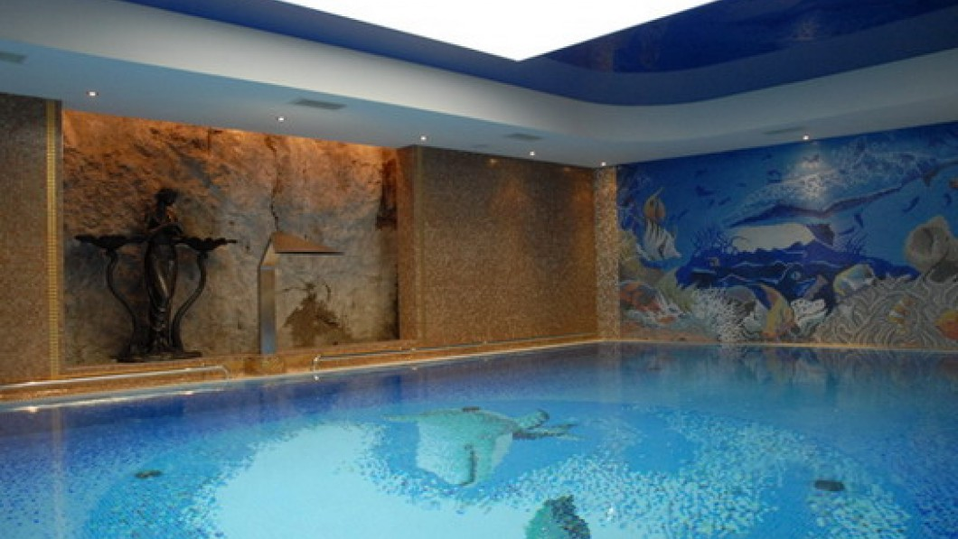 Hotel Aqua Marina