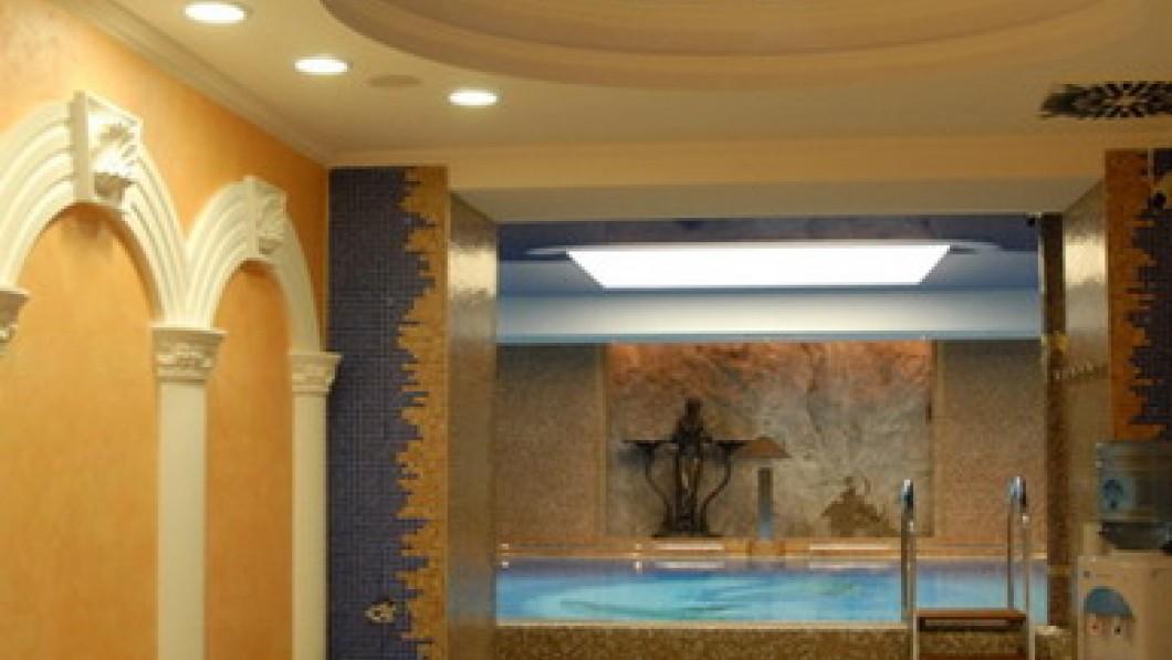 Aqua Marina Hotel