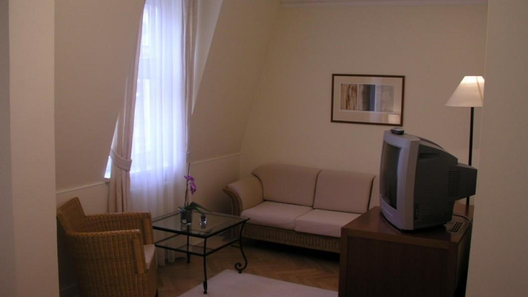 Отель Палатин / Hotel Palatin